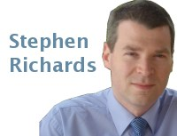 Stephen Richards - StephenRichards